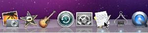 открыть документ в macOS